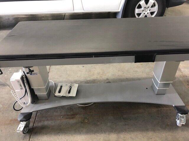 Oakworks DTPM300 C-arm Fluoro imaging table