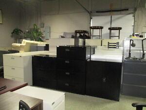 Office Furniture and Equipment-Oshawa-Jenkins Kingston Kingston Area image 2