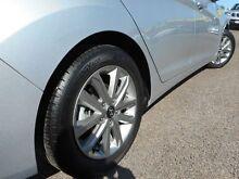 2014 Hyundai Elantra  Sleek Silver Auto Seq Sportshift Winnellie Darwin City Preview