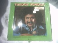 Vinyl LP Are You Ready For Freddy – Freddy Fender US ABC Dot DOSD 2044 US Pressing 1975