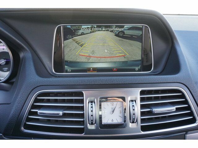 Image 7 Voiture American used Mercedes-Benz E-Class 2016
