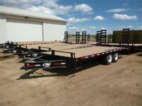NEW SWS 20' DOW 2020 Grande Prairie Alberta Preview