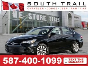 '15 Toyota Camry -Call Terrence 587-400-0868