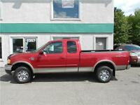 Ford F-150 XL 2003 4X4, Impeccable....Seulement 97000KM!!!