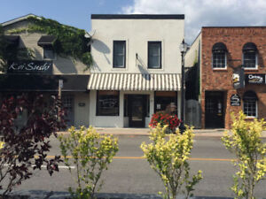 FULLY EQUIPPED RESTAURANT FOR LEASE! START NOW!