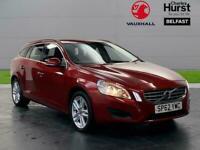 2012 Volvo V60 D2 [115] Se 5Dr Powershift Auto Estate Diesel Automatic