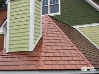 Interlock Metal Roofing Systems