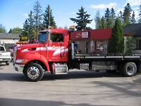 Full-Time DZ Tow Truck Driver