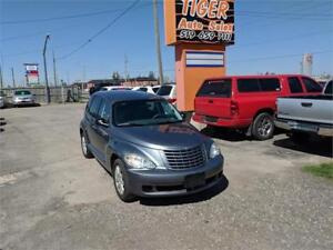 2008 Chrysler PT Cruiser LX**AUTO**ONLY 158 KMS*AS IS SPECIAL