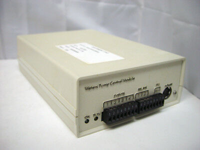 Waters Pcm Hplc Pump Control Module Wat200341 Qcl-0269