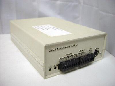 Waters Pcm Hplc Pump Control Module Wat200341 Qcl-0269