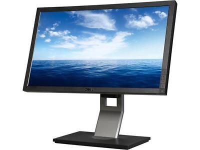 "Dell P2211HT B Black 21"" 5ms Widescreen Monitors - LCD Flat Panel"