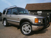 PETROL/LPG CERTIFIED/JUST SERVICED 99K FSH AUTOMATIC 7 SEATS 4X4 AMAZING COND.