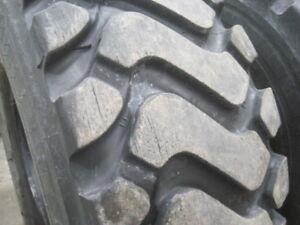 23.5R25 Michelin XHA2 tires