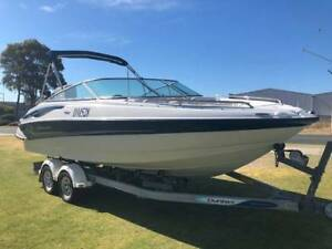 CROWNLINE 200LS BOW RIDER BEST IN PERTH