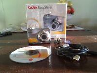 Kodak Easy Share C813 Digital Camera