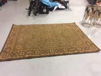 LARGE RUG ***COLLECTION ONLY***