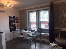 Air conditioned Treatment / Beauty Rooms / OFFICES in Bursledon