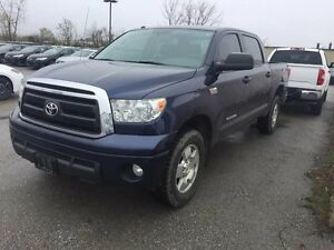 2013 Toyota Tundra SR5 JUST ARRIVED
