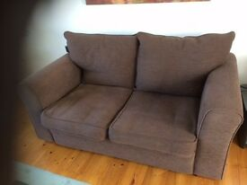 2 - seater sofa, 3 - seater sofa, and 2 x armchairs for sale. Very good condition. Offers Welcome