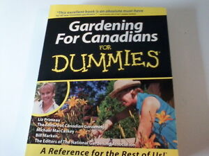 Gardening For Canadians For Dummies London Ontario image 1