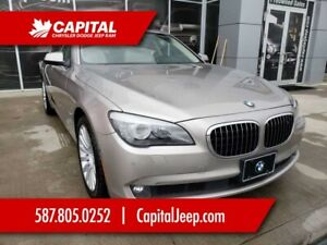 2012 BMW 750I xDrive | Twin Turbo | Leather | Bluetooth | Park A