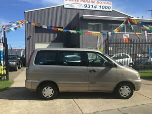 1998 Toyota Townace KR42R SBV 4 Speed Automatic Brooklyn Brimbank Area Preview