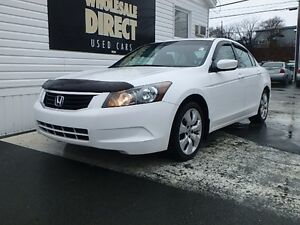 2009 Honda Accord SEDAN 2.4 L