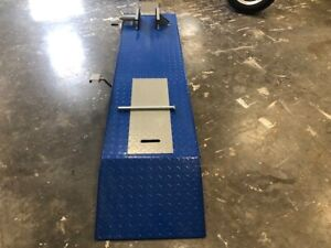 SOLD Motorcycle Stand/Lift