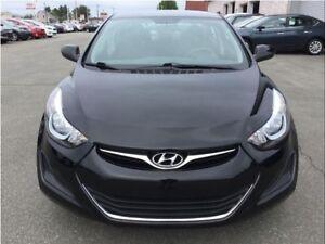 Hyundai Elantra GL A/C MAGS 2015