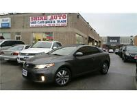 2013 Kia Forte SUNROOF/AUTOMATIC/ONLY 23000 KMS!! Coupe City of Toronto Toronto (GTA) Preview