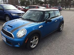 2007 Mini Cooper S Coupe (2 door) - Reduced Price!