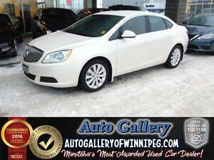 2015 Buick Verano *Only 6,777 kms!
