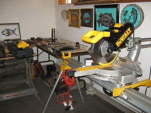 Dewalt Mitre Saw Stand Buy Or Sell Tools In Ontario