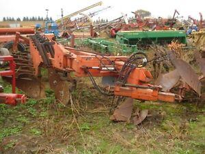 Salford Plow
