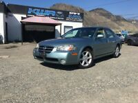 2002 Nissan Maxima OVER 100 VEHICLES!! Kamloops British Columbia Preview