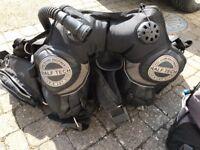 Scuba diving BC for sale