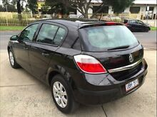 2006 Holden Astra AH MY06 CD 4 Speed Automatic Hatchback Brooklyn Brimbank Area Preview