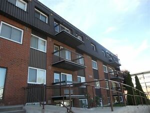 Beautiful Downtown Condo - $900/mth All Inclusive- Sept. 1st!