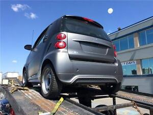 2013 Smart fortwo Pure-FULL-AUTOMATIQUE