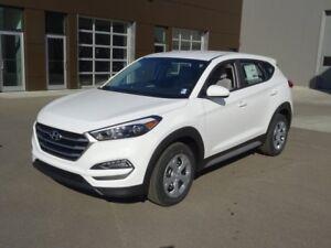2017 Hyundai Tucson 2.0L AWD Heated seats, Rearview camera, Blue