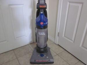 hoover windtunnel upright bagless vacuum