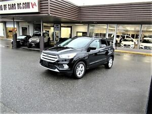 2018 Ford Escape SEL - ECOBOOST