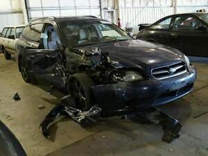 !!!!!PARTING OUT!!!!!!!!!2008 SUBARU LEGACY