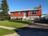 Home for rent in Grande Cache