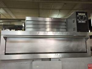 Garland Gas Air Deck Oven and Garland pizza oven, stone single deck, pyro deck 63 *** 90 Day warranty