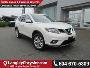 2015 Nissan Rogue SV <B>*PANORAMIC SUNROOF*TOUCHSCREEN MEDIA*...