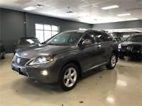 2014 Lexus RX 350*BACK-UP CAMERA*BLUETOOTH*NO ACCIDENTS* City of Toronto Toronto (GTA) Preview