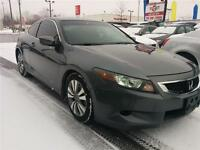 2008 Honda Accord Coupe EX, 2.4L, Auto, SUNROOF, 4 Cylinder...