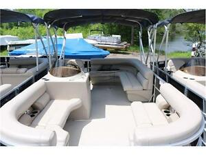 2016 PONTOONS ARE ON SALE, AND THERE IS ONLY 3 LEFT. NO FREIGHT Peterborough Peterborough Area image 13